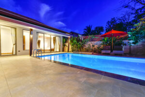 Costs of Owning a Pool