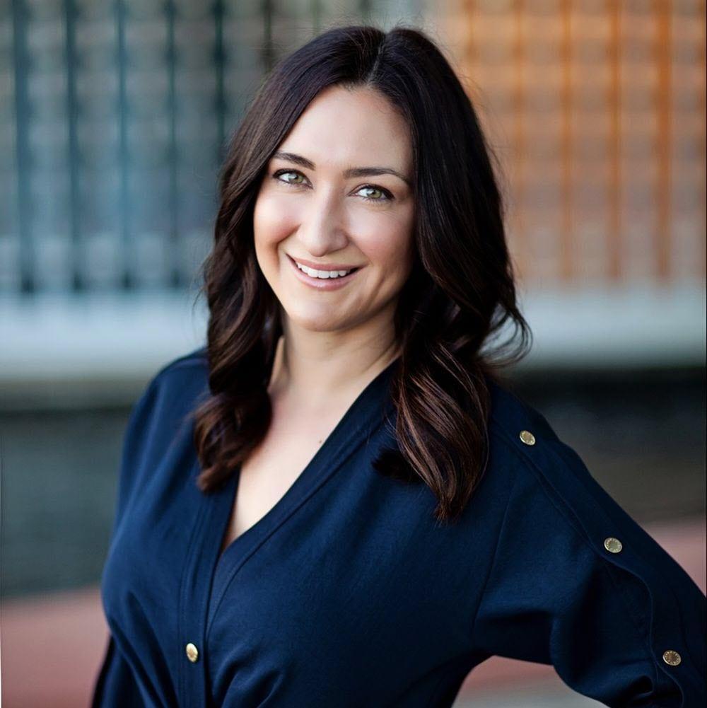 Stephanie Sandell