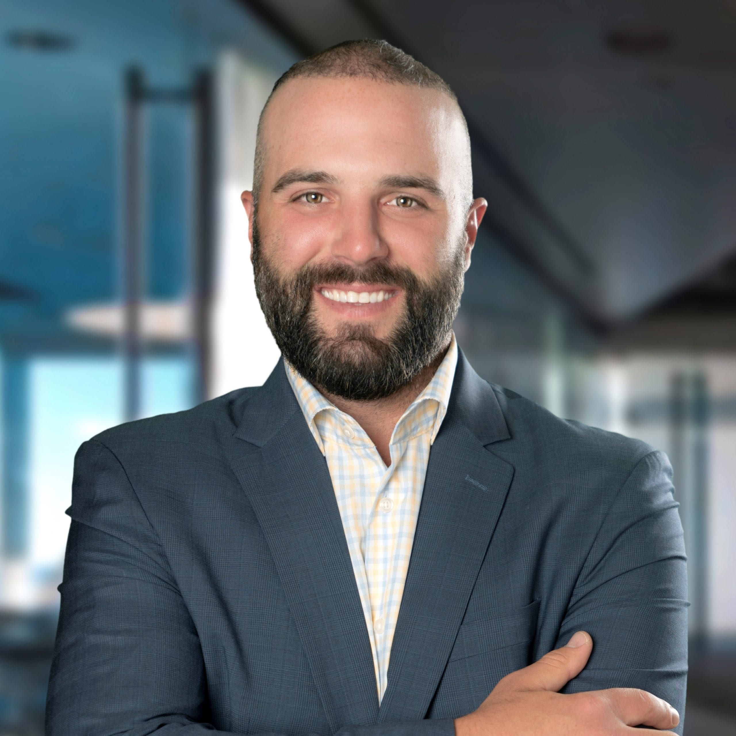 Patrick Oliverio
