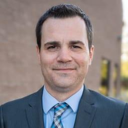 Adam Halloran
