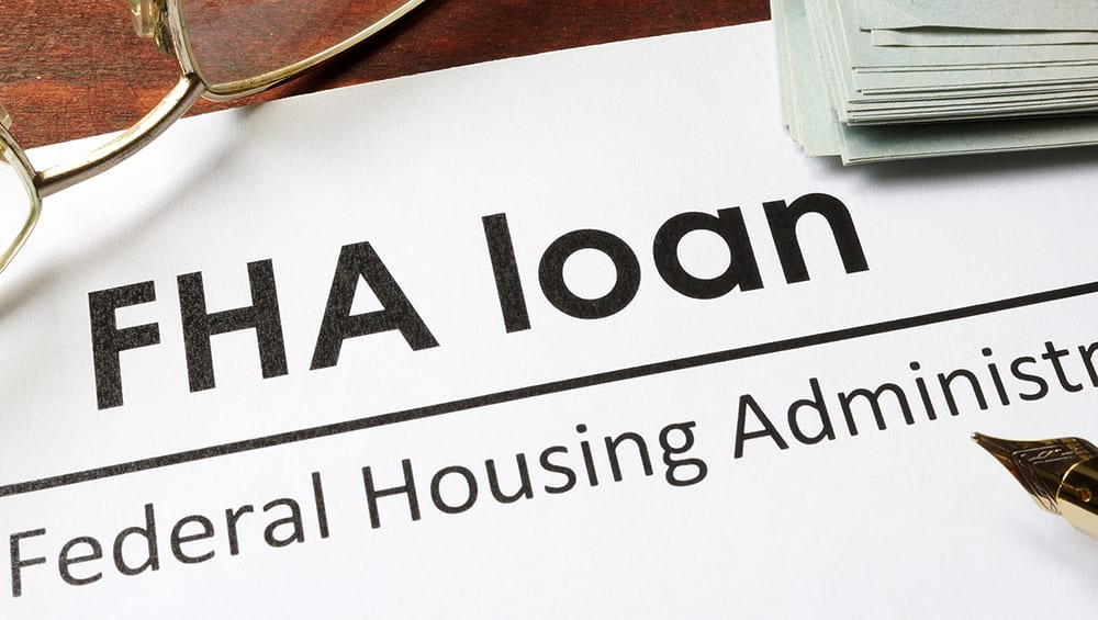 Top 5 Questions about the Top 5 Mortgage Loans - FHA Loans - NFM Lending