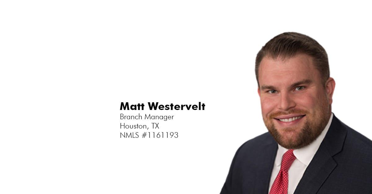 Matt Westervelt