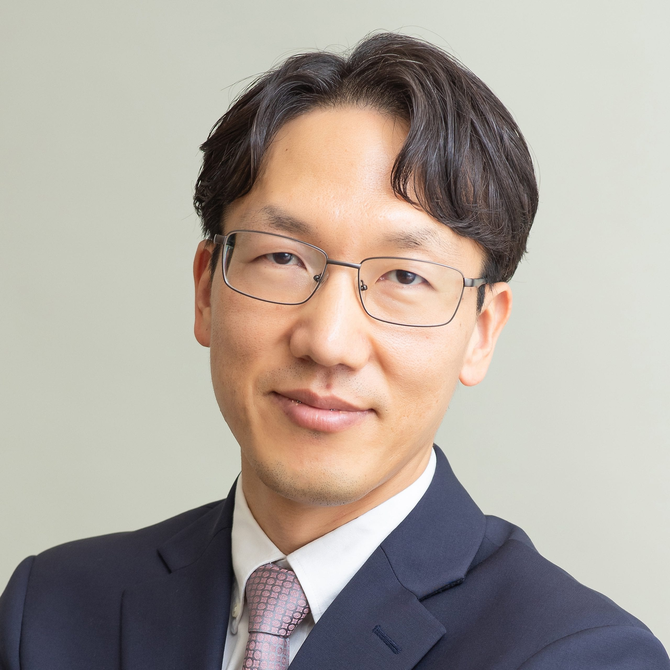 Kyle Jeong