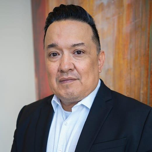 Roy Padilla