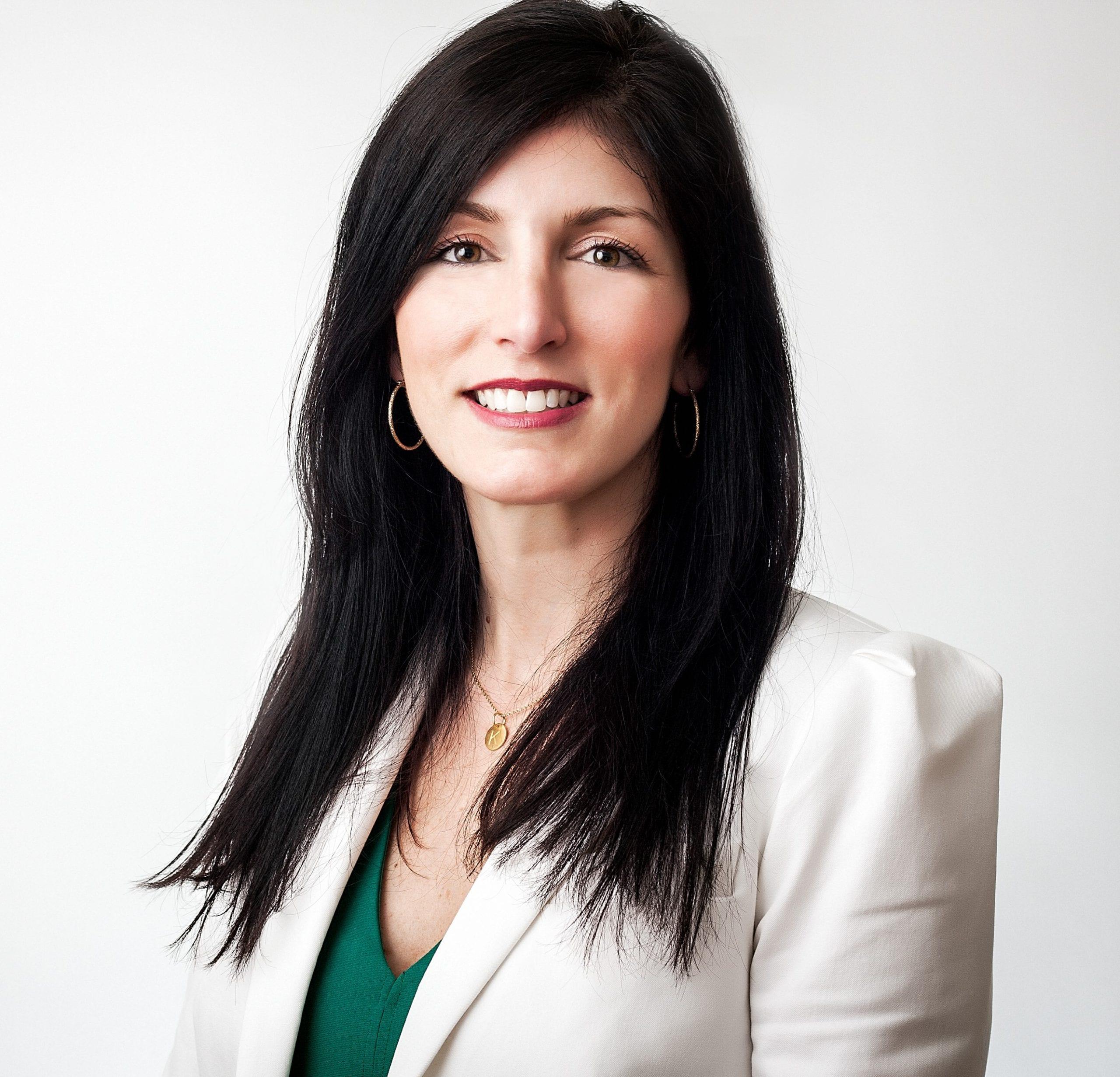 Tina Konidaris