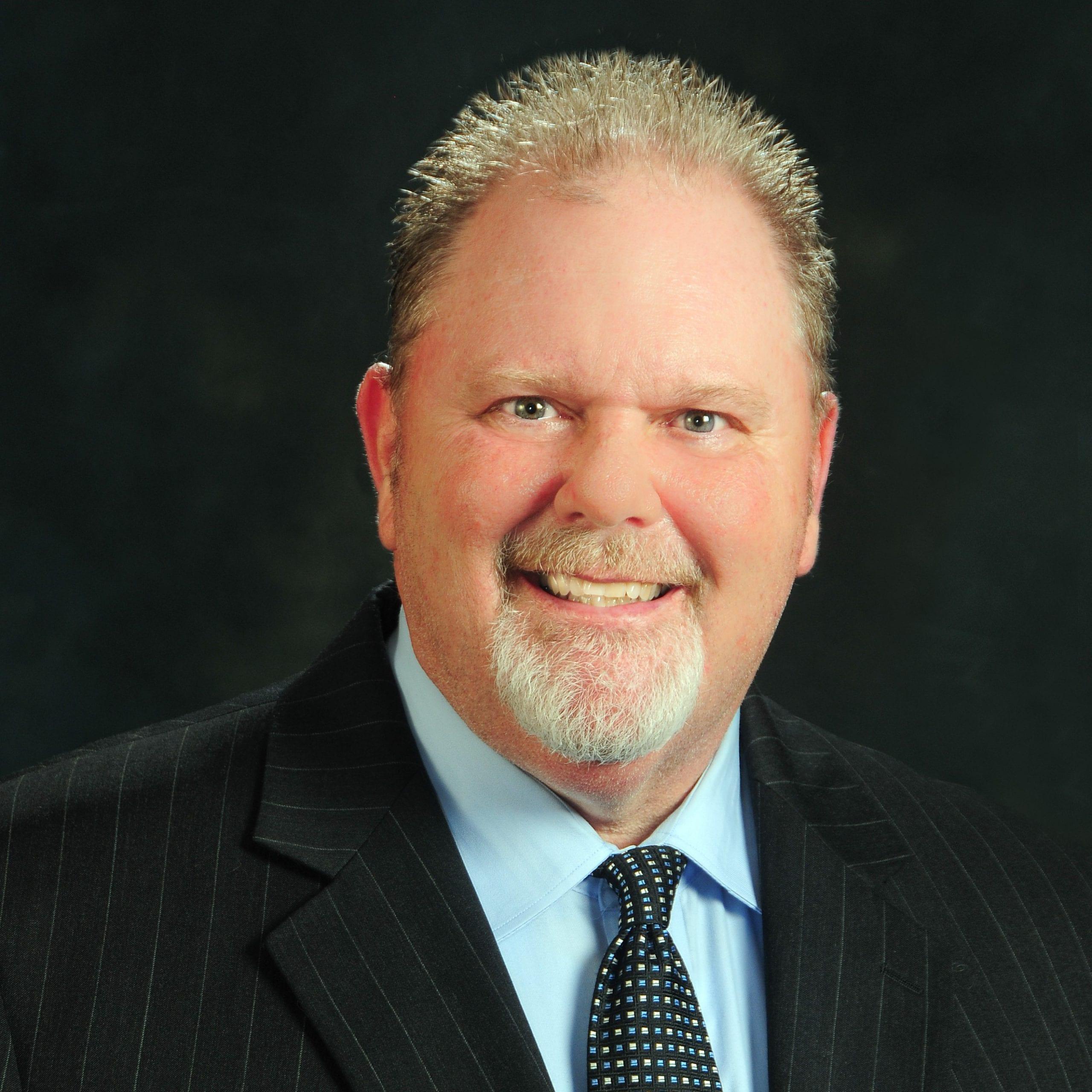 M. Scott Baucom
