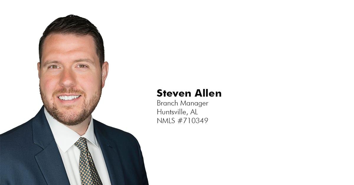 Steven Allen