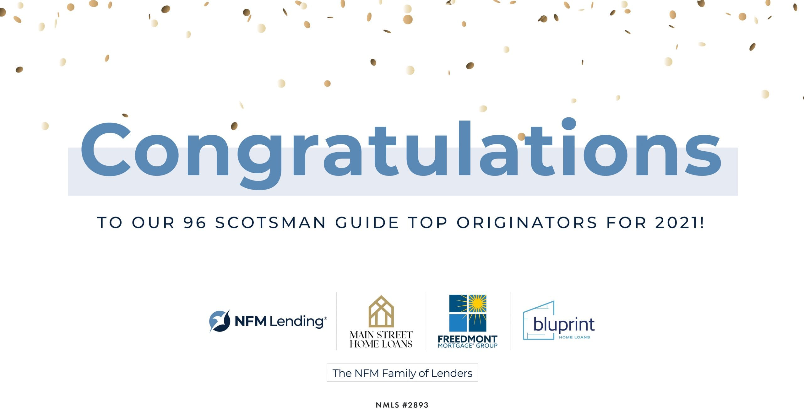 Scotsman Guide Top Originators 2021