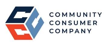 Community Consumer Company logo