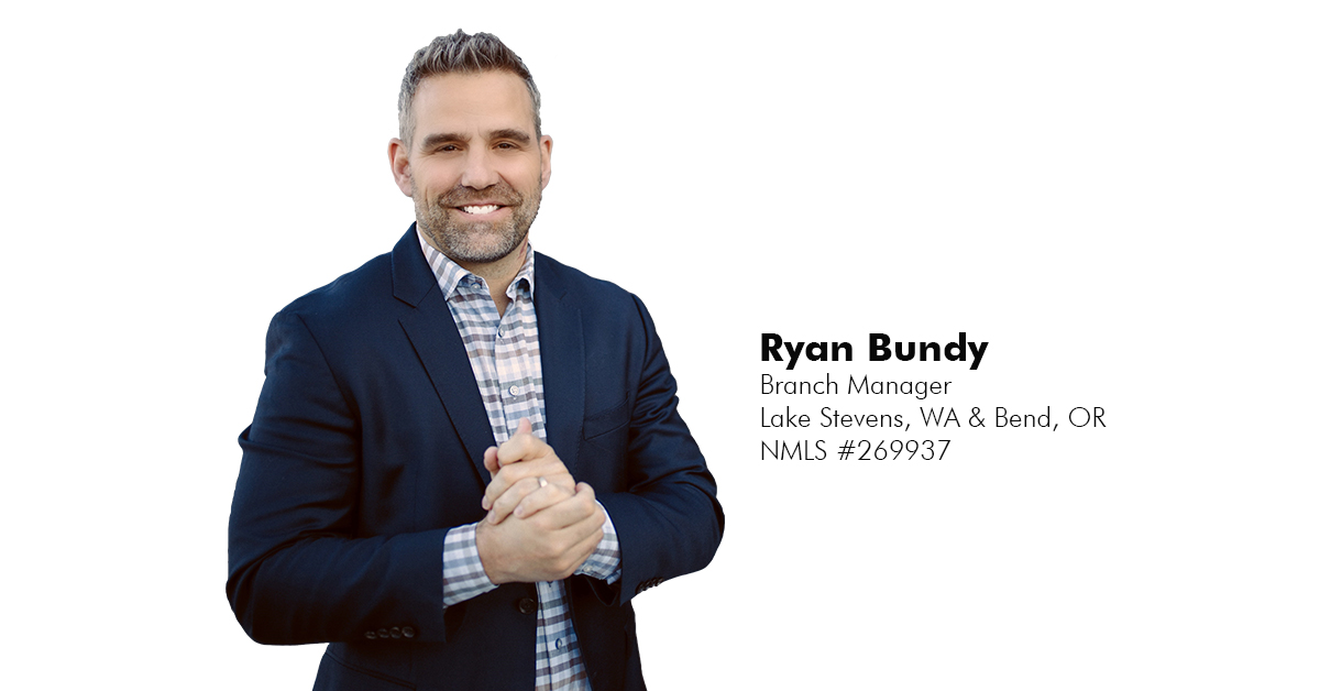 New Branch OR352 Ryan Bundy