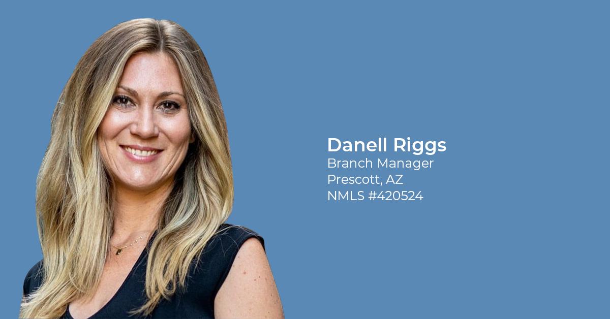Danell Riggs_New Branch_AZ356