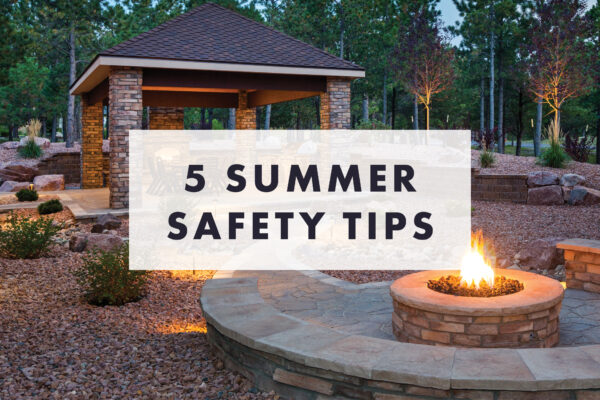 5 Summer Safety Tips