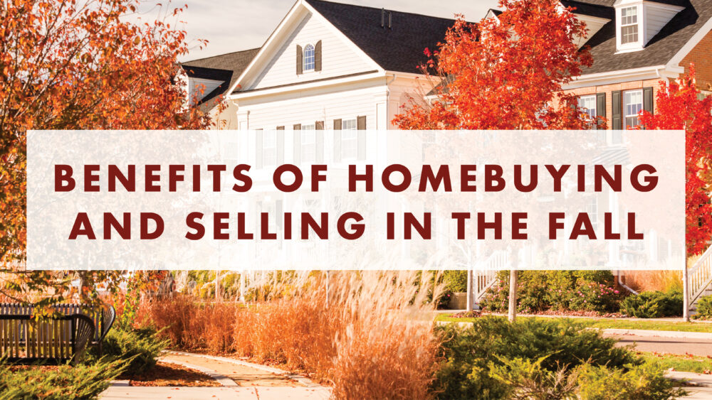 Homebuying and Selling