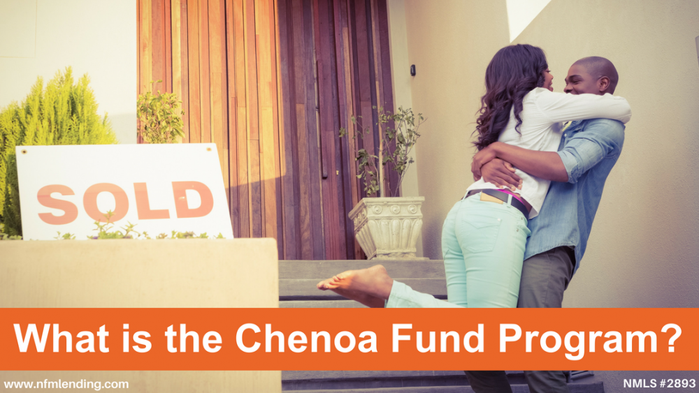 Chenoa Fund Program