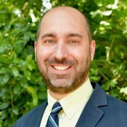 Christopher Reinert