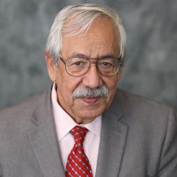 Claudio Foschi Salazar