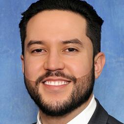 Cristian J. Blandin