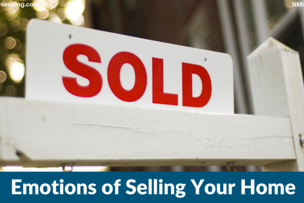 Emotions of Selling Your Home Blog