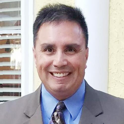 Gerardo R Lopez