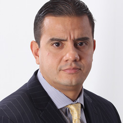 Gustavo H. Pared