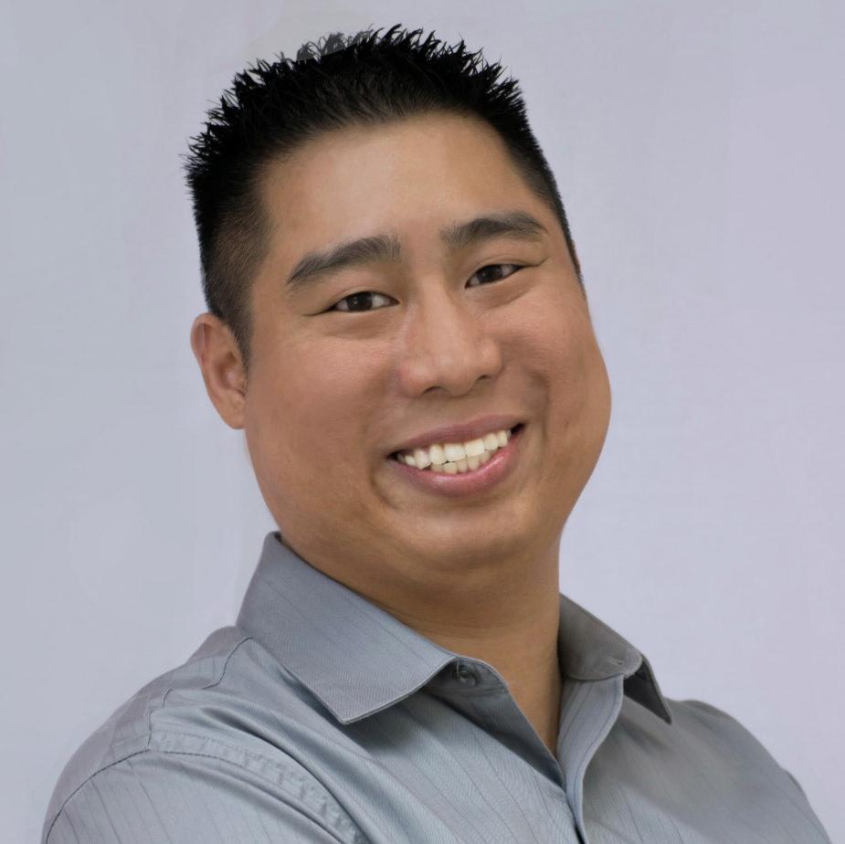 Glen Woo