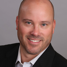 Jason Charles McLaughlin