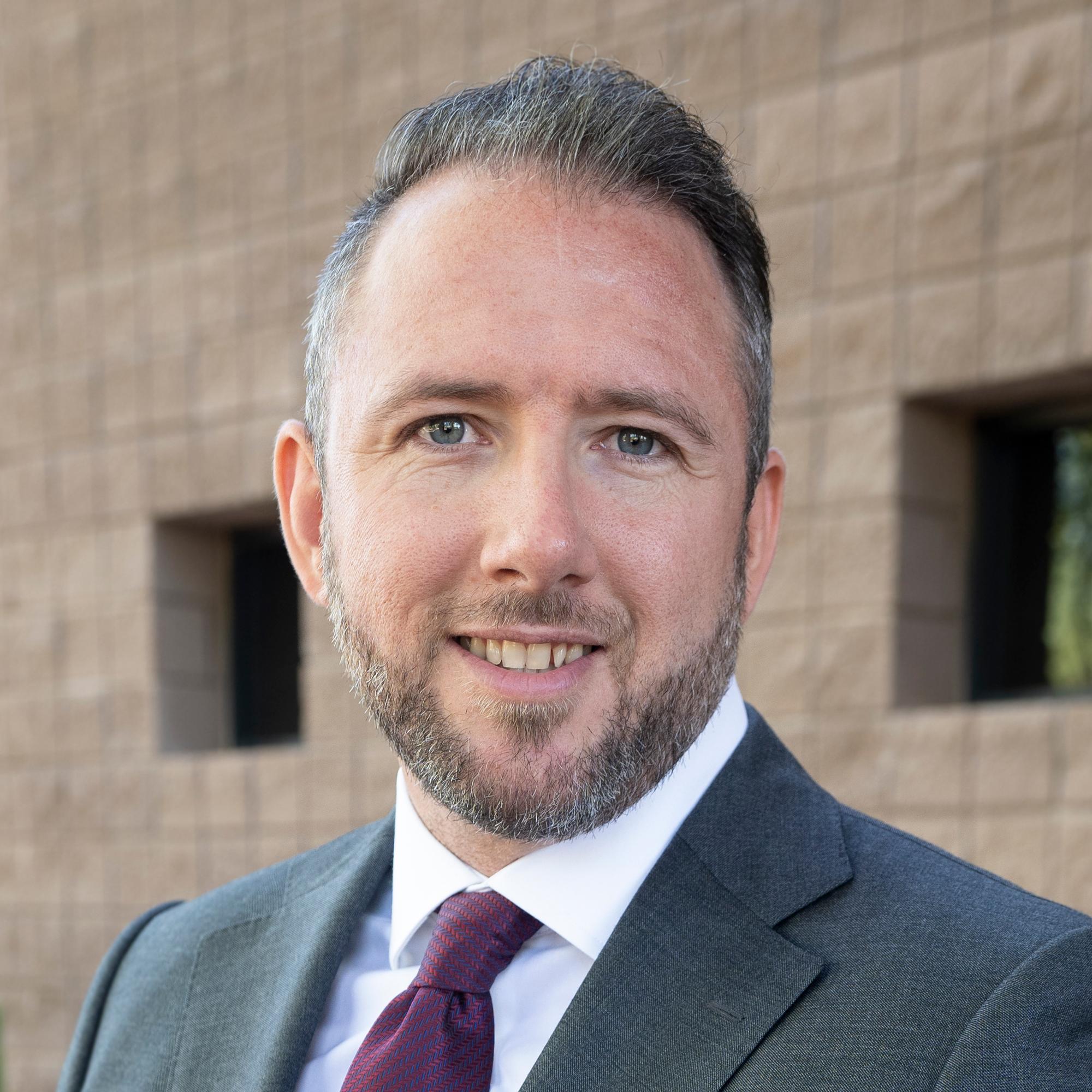 Jeremy Andrew Minson