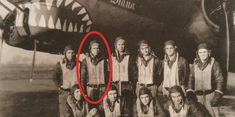 Kenneth Plane