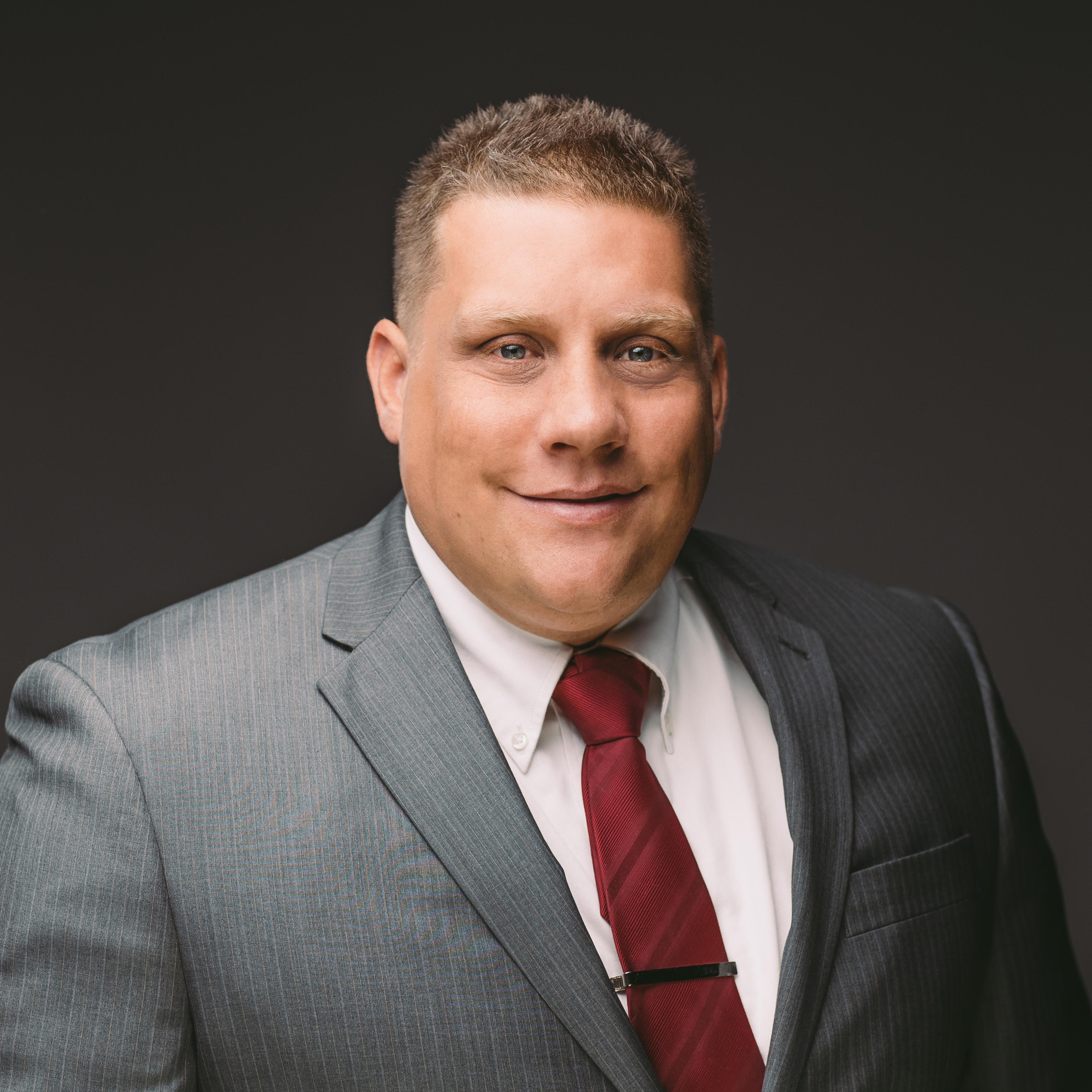 Kevin M. Guthard