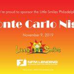 NFM Lending Sponsors Little Smiles Monte Carlo Night