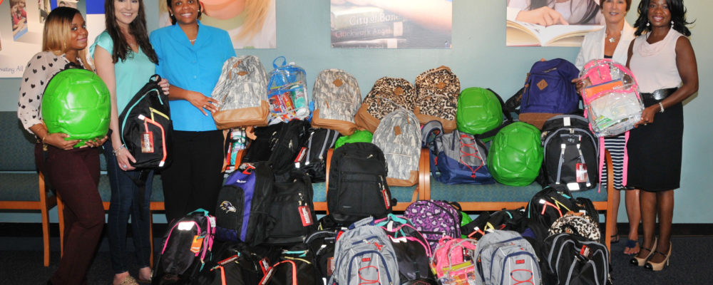 NFMLending_BackpacksDonation_2016