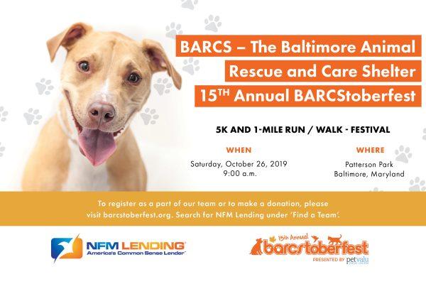 NFM Lending Sponsors 15th Annual BARCStoberfest