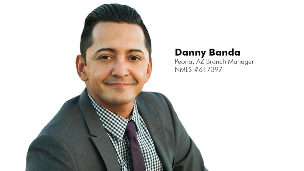 Danny Banda Peoria, AZ