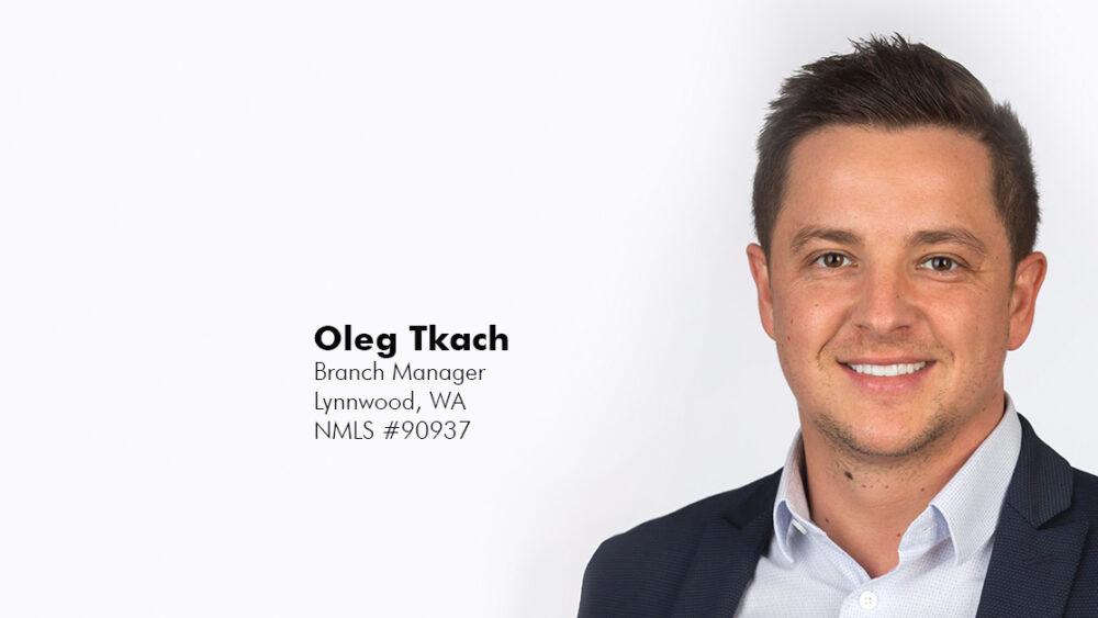 Oleg Tkach
