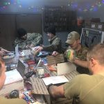 Letters from Soldiers (Troop Drive 2019)