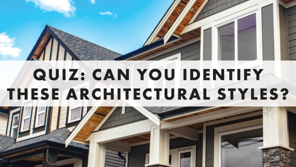 Quiz - Can you Identify These Architectural Styles - Blog Image