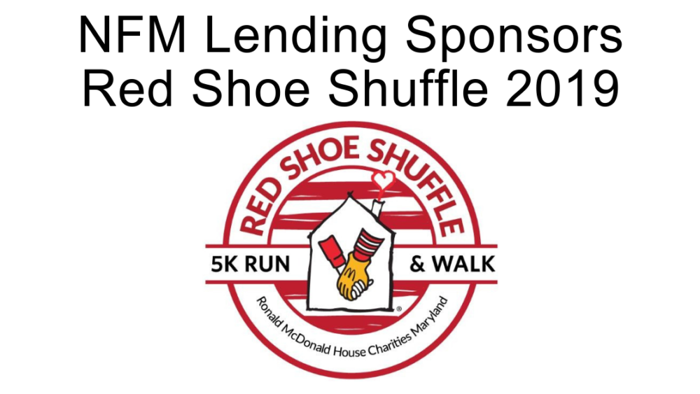 8th annual Red Shoe Shuffle