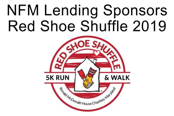 8th annual Red Shoe Shuffle