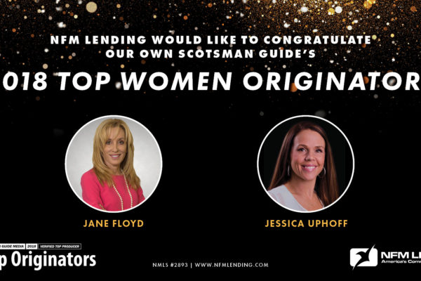 Top Women Originators
