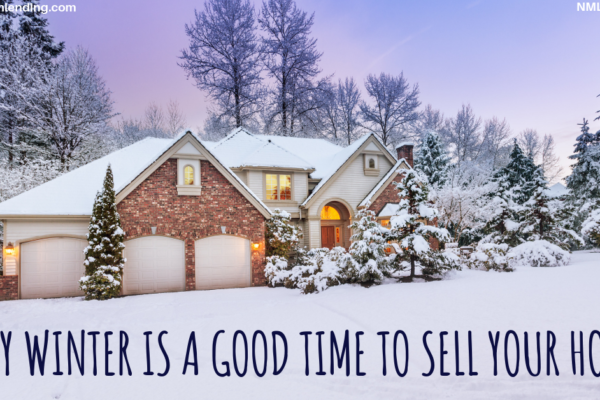 Selling Home During Winter