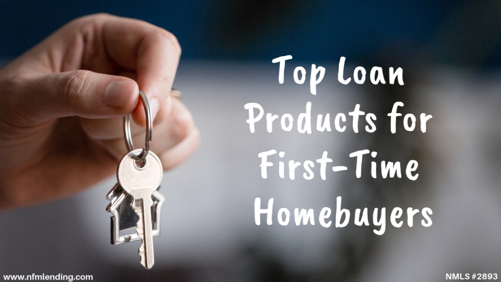 Top Loan Products