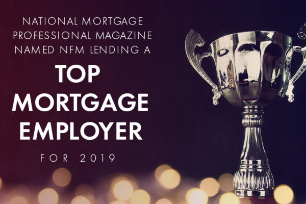 Top Mortgage Employer 2019
