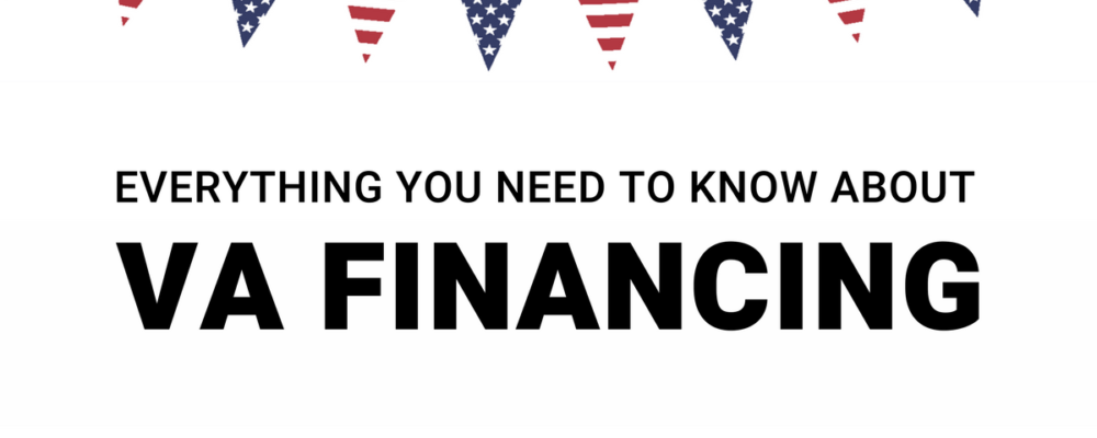 VA Financing Blog Image