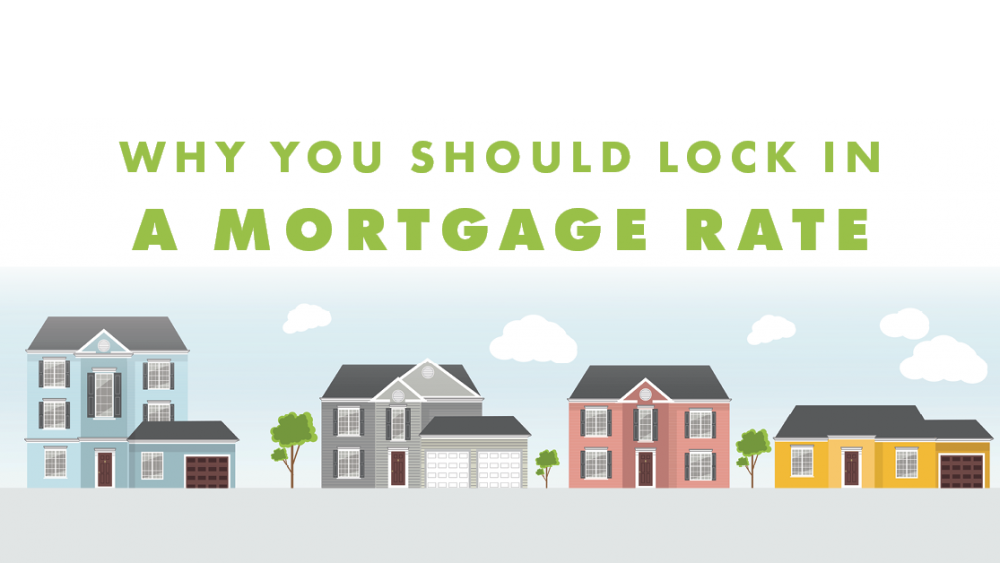 Lock in a Mortgage Rate