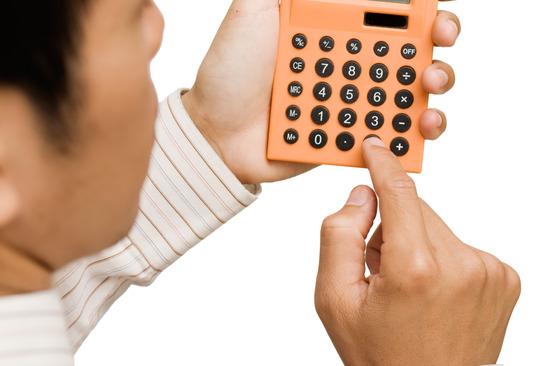 how mortgage calculators work nfm lending